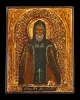 1sum: St. Alipy - icon painter.
