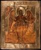 2508n: St. John the Baptist, the angel of the Desert. SOLD