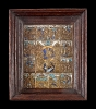 3211n:Twelve great liturgical feasts with the Resurrection of Christ. Sold