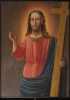 1261n: Jesus Christ with the Cross.