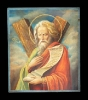 3567n: Saint Apostle Andrew the First-Called